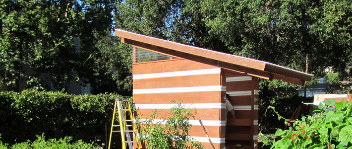best ways to secure your garden shed