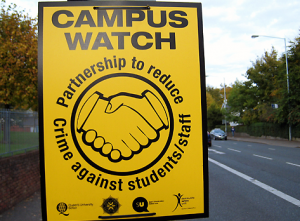 Campus Watch